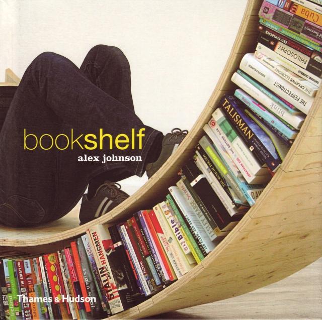 Book Sconce,book