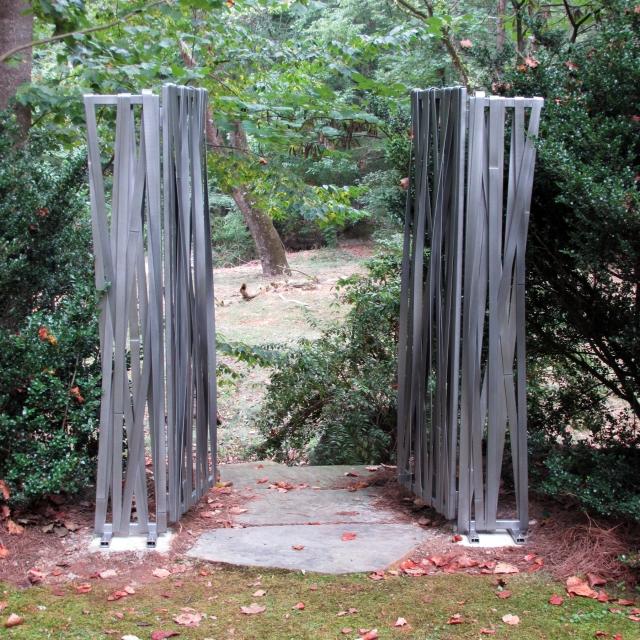 Pollard Gate2