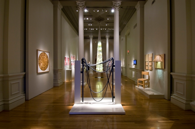 Renwick Gallery Gate